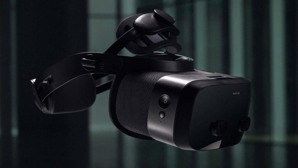 Varjo VR-3