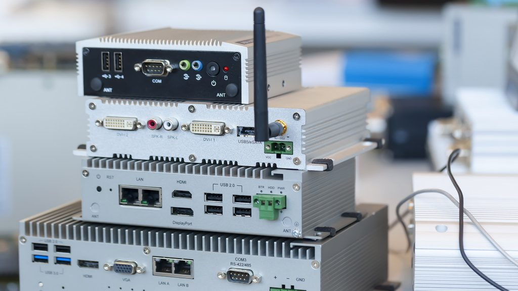 Embedded OEM and ISV