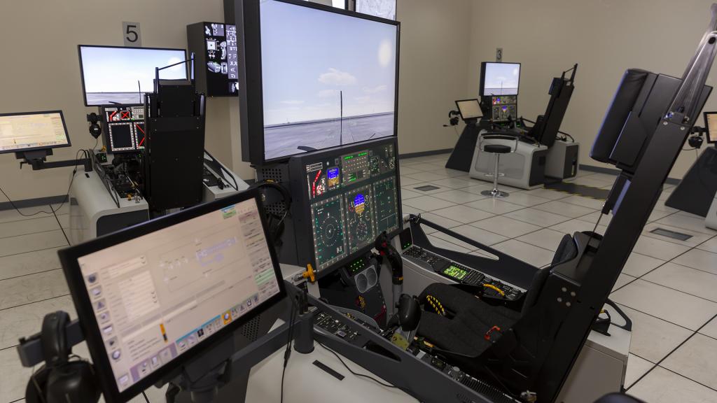 Simulation and Training