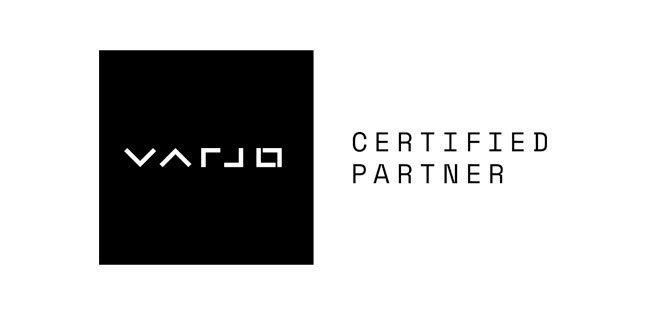 Varjo-Partner-logo